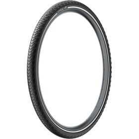 "Pirelli Cycl-e XT Clincherdæk 28x1.75"", black"